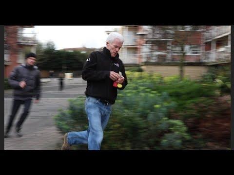 RNLI Training Video
