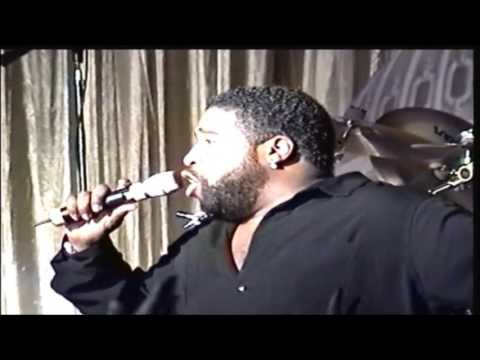The O'Jays & LeVert Concert - Washington, D. C. Aug 8, 1999 VIDEO # 3 of 3