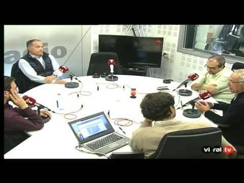 Fútbol es Radio: ¿Barça o Real Madrid? - 12/05/16