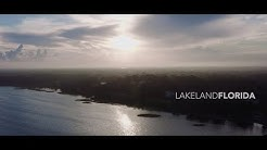 Welcome to the City of Lakeland!