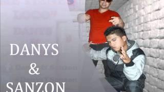 Danys Y Sanzon  Me tienes loco
