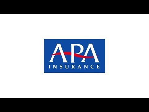 APA Insurance (East Africa) Superbrands TV Brand Video