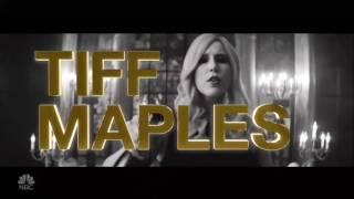 Saturday Night Live: Melania Trump channels Beyonce
