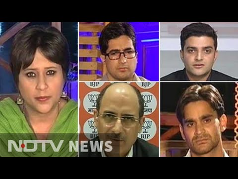 The Kashmir Diaries: Azaadi to aspiration - changing face of valley?