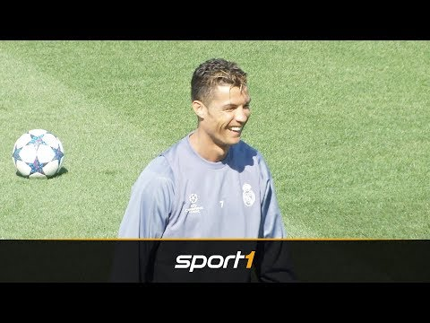 Neues Mega-Gehalt für Cristiano Ronaldo von Real Madrid | SPORT1 - TRANSFERMARKT