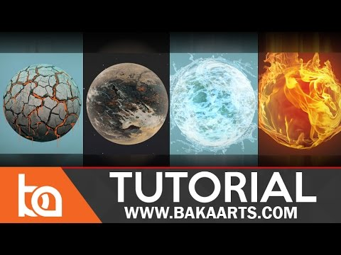 Beginner Photomanipulation Tutorial | Making Awesome Spheres