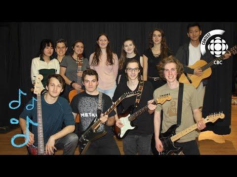 Lost Boy - St David Catholic School #CBCMusicClass
