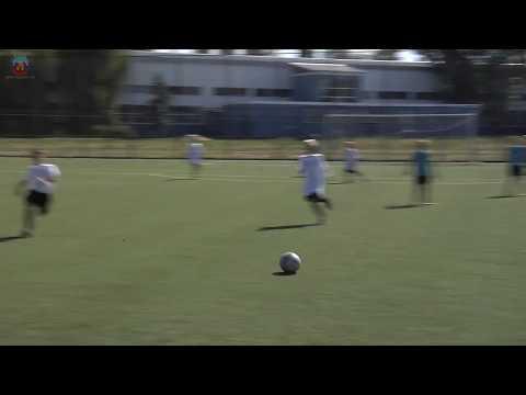 lgikvideo: «Кожаный мяч»