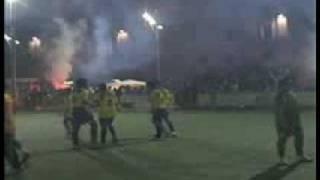 VII torneo antirazzista assata shakur Ancona.