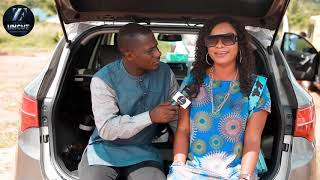 Praye Has Sidelined My Husband, Choirmaster In NPP Deals Cos Of Money - Beverly Afaglo Reveals