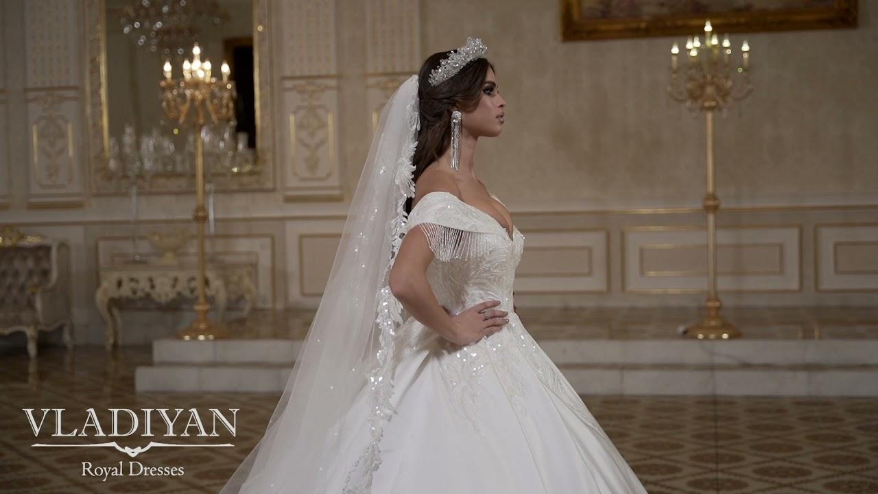Download FULL SIZE Katalog s Pokaza VLADIYAN dress 4
