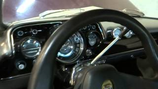 1951 Studebaker Commander: Stock #64 at our Tampa showroom