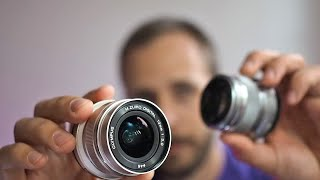 What is focal length? Camera lens focal lengths, in 5 minutes