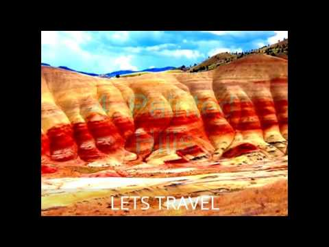 Lets Travel To United States And Best Places