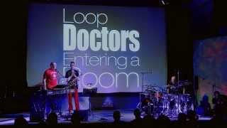 Loop Doctors - UniSax (Live @ Budapest Jazz Club)