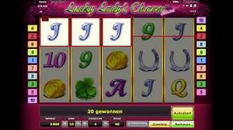 Lucky Ladys Charm Echtgeld - Lucky Ladys Charm online mit Echtgeld spielen