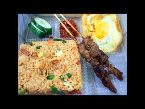 Pesan Nasi Kotak Delivery Jakarta | Call 021-93115122 / BBM 538A743B
