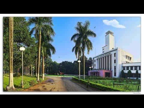 IIT KGP campus drive
