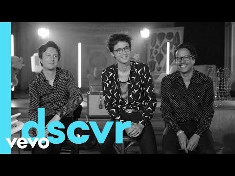 Radio Elvis - dscvr  France