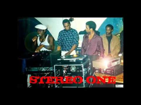 stereo one sound 87 classic tape feat papa san