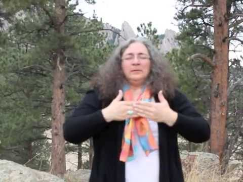 The Torus Breath Technique with Mary Soliel