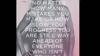 Motivational fitness quotes health ...