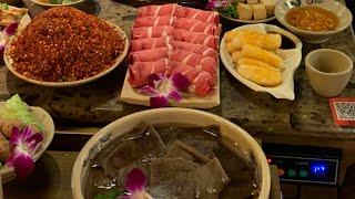 Китайская кухня. Рестораны в Санья. Традиционное китайское блюдо ШаГо.