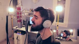 Adam Lambert - What Do You Want From Me (Nick Mavromatis Cover)