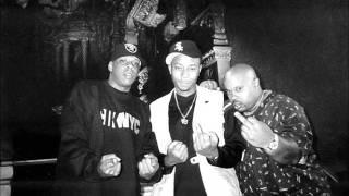 Jay-Z - Rocafella Shit (Team Roc Freestyle)