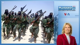 Africa and the Fight Against Terrorism | Plugged In with Greta Van Susteren