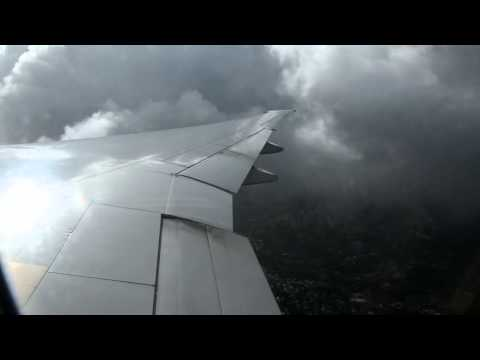 [LFPO TFFF] - Boeing 777 300 Air France from Paris to Martinique