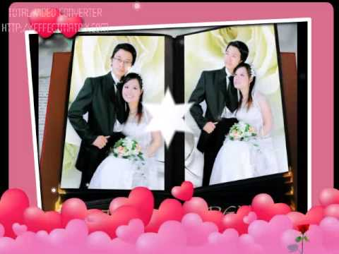 Marry Anh cuoi 2009 0002