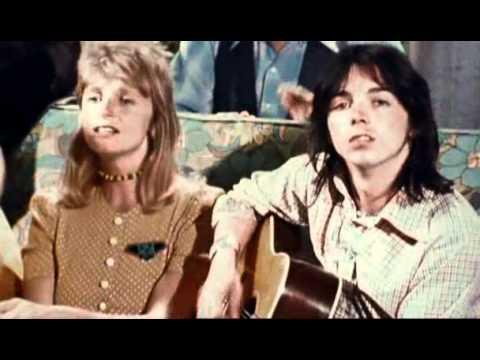 Paul McCartney & Wings in 1975-1976 (rare!)