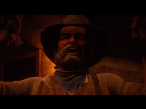 Laughable To Death Jokes And The Funniest Cutscenes Red Dead Redemption 2 thumbnail