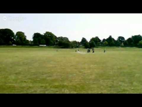 T20 semifinal 2014 Sweden  EVERGREEN VS TIGERS
