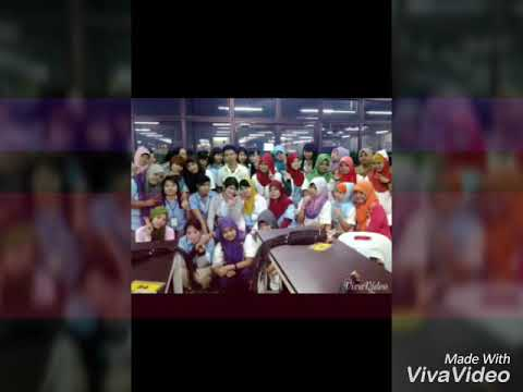 Kenangan in MMC Electronics M sdn.bhd Malaysia