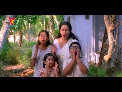 Bujji with red ants - Rathinirvedam | Malayalam Dubbed | Sreejith | Shweta | V9 Videos