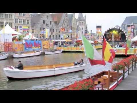 Ghent, Belgium Travel