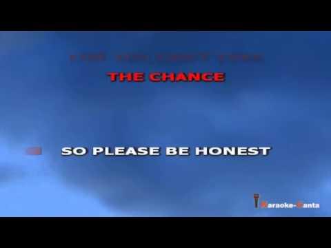 Ray Charles - The good life (video karaoke)