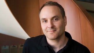 University of Toronto: John Mighton, Mathematician and Author, Alumni Portrait