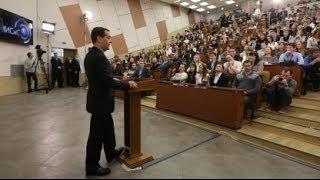 В Гарвард бедные не поедут. Грантов российского правительства не хватит на учебу в вузах из топ-10