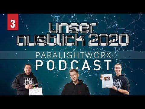 PLW Podcast #03 – Krieg der Träume | Russen an der Westfront? | Ausblick 2020