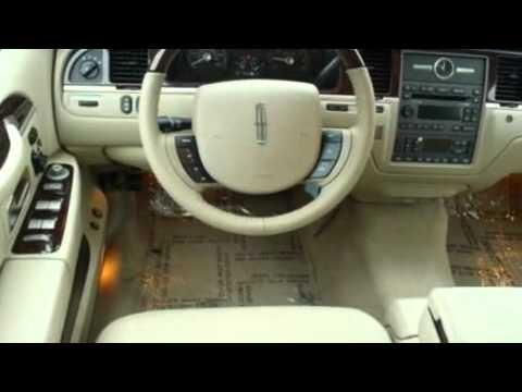 2011 Lincoln Town Car Jacksonville Fl Youtube