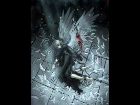 Evanescence Angel of Darkness Anime