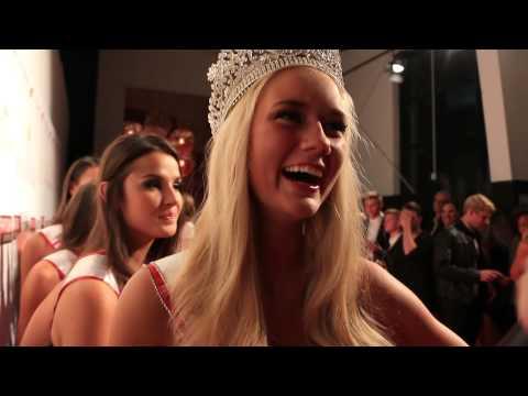 Miss Danmark 2015 - Jessica Josephina Hvirvelkær - Vinder interview