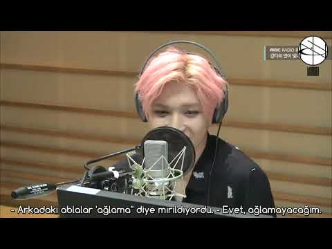 [TR] 170622 Kangta's Starry Night Radio - NCT 127
