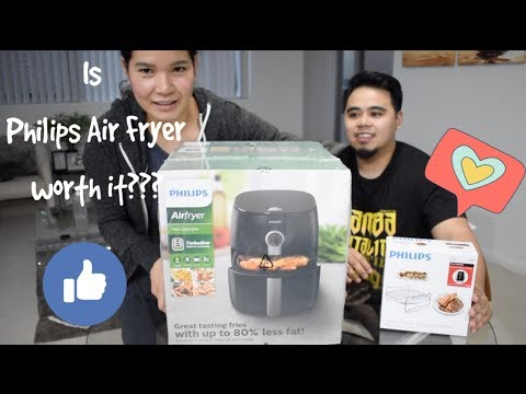 philips-air-fryer--is-it-worth-it?