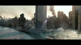 World War Z-Official Trailer (2013)