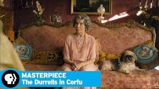THE DURRELLS IN CORFU on MASTERPIECE | Episode 3 Scene | PBS