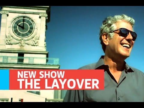 The Layover   S02E04   São Paulo